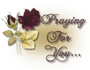 in my prayers graphics